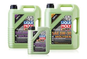 Liqui Moly Molygen Oil - Exclusive to GermanParts.ca in Canada