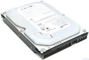 80 gb hard drive