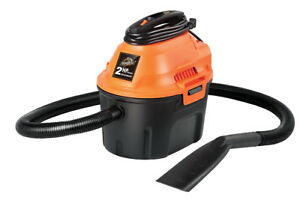 Wet Dry Vaccum Cleaner - High Power