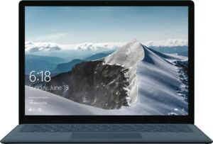 Microsoft Surface 13.5'' QHD, i5-7200u, 8GB, 256GB , NEW/BOX