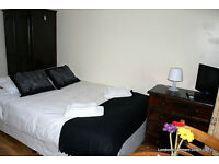 Short let studio flat in London for short term, holiday budget accommodation in Bayswater (#IN5)