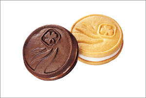Classic Girl Guide Cookies