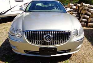 Buick SUPER (GM Performance Division) Top Trim Model LOWEST KM