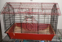 Selling a Rabbit Cage