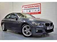 BMW 320 2.0TD ( 184bhp ) d M Sport - LOW RATE PCP DEAL £219 PER MONTH