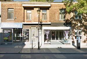 4913-4923 Wellington MULTIPLEX FOR SALE (Income Property)