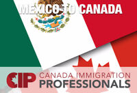 MOVE FROM MEXICO TO CANADA - PERMANENT RESIDENT OR WORK PERMIT