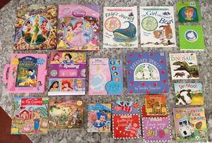 Leap Frog Tag Junior and Books