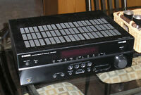 5.1 SURROUND SOUND SYSTEM YAMAHA HT6063 RECEIVER & JAMO E8 SPEAK