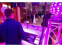 DJ Hire Mobile Disco