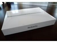 BRAND NEW SEALED MACBOOK PRO RETINA LATEST 13 inch HI SPEC,3.1Ghz i5, 8gb RAM,WARRANTY,OFFICE 2016,