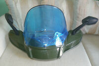 ATV Windshield - Arctic Cat - Mint - Never used