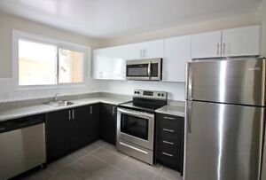STUNNING FINISHES! 3 Bedroom Townhouse Available