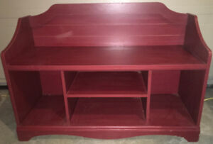 Sturdy Made in Canada Bench