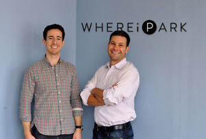 Find, Book, and Compare Monthly Parking