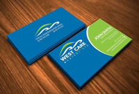 Logos, Business Cards, Flyers, Brochures, Signs, Vector, Web