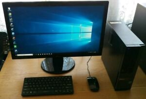 Setup PC Complet (Gaming,Workstation,Buissness)  185$