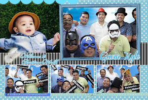 Kitchener Waterloo Photobooth -Best price w/ quality Photo booth