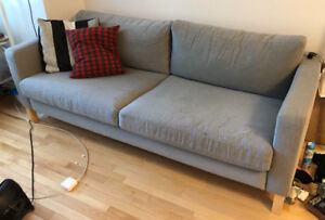 Couch - excellent Condition, MUST SELL