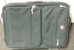 Luggage - soft-sided