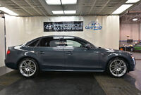 2011 Audi A4 S-LINE / QUATTRO / NEW TIRES / MUST SEE!!!!