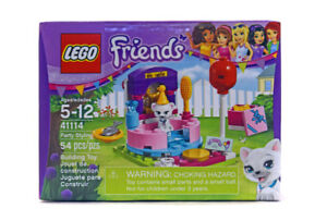 Lego 41114 Friends Party Styling