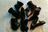 Nine West Shoes & Boots (and other brands) sz 6 - sz 7