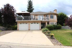 Salmon Arm - Lakeview home 1680 2nd Ave SE