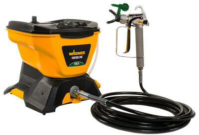 NEW Wagner 0580678 Control Pro Gravity-Feed Paint Sprayer, 1