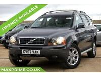 2007 VOLVO XC90 2.4 AWD D5 GEATRONIC * FULL SERVICE HISTORY * 7 SEATER *