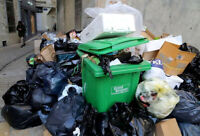 Scarborough's Best Rates Garbage And Junk Removal Solutions!!