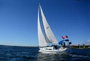 Catalina 270 For Sale