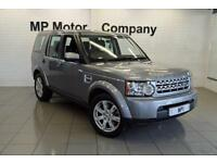 2012/12-LAND ROVER DISCOVERY 4 3.0SD V6 ( 255BHP ) AUTO 8SP GS DIESEL AUTO 4WD