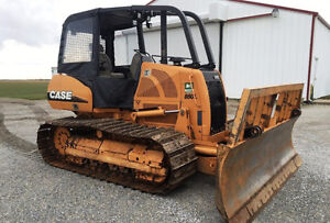Bulldozer - Lease/Finance from $1,469/month*