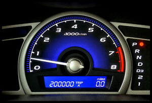 Odometer mileage correction , cluster repair !