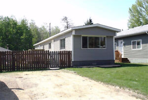Affordable Mobile Home for Sale in Melfort