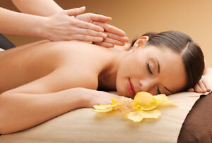 MASSAGE $49 ( females only)