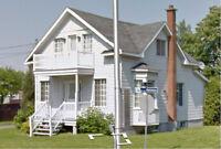 Maison à louer à St-Mathias