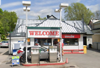 Part Time Cashier for Gas Station