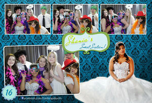 Kitchener Waterloo Photobooth -Best price w/ quality Photo booth Kitchener / Waterloo Kitchener Area image 7