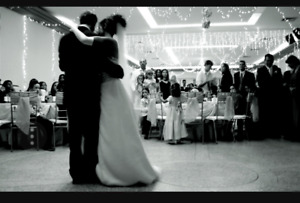 DJ services- Wedding, Stags - We do it all!