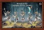 Sisters of the Thorn (Warhammer Nieuw)