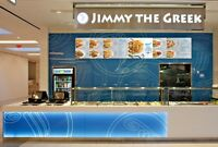 Jimmy the greek hiring full- time and part time fast food