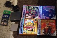 Gameboy bundle. Some complete. Pokemon!!