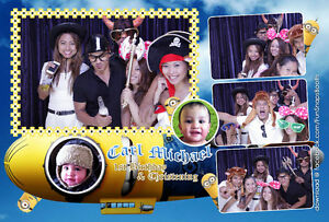 Kitchener Waterloo Photobooth -Best price w/ quality Photo booth Kitchener / Waterloo Kitchener Area image 3