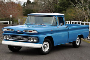 Wanted: 1960-63 Chevy GMC Truck Windshield