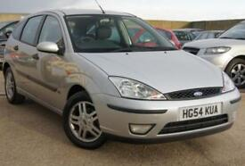 FORD FOCUS 1.6 ZETEC AUTOMATIC 100 BHP ***CHEAP PART EX TO CLEAR***