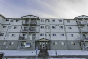 *****ONE BEDROOM, ONE BATH CONDO LOCATED in SPRUCE GROVE*****