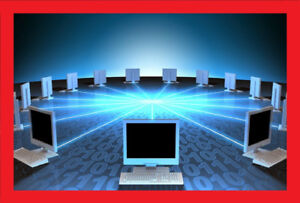 COMPUTER REPAIR★ OFFICE NETWORK & SERVER SUPPORT★ DATA RECOVERY
