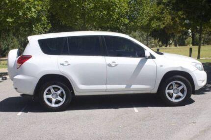 2008 Toyota RAV4 Wagon **12 MONTH WARRANTY**